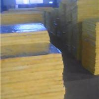 玻璃棉板施工