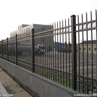 钢管围墙护栏厂