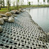 河道连锁护坡砖