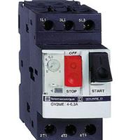 供应威海施耐德GV2ME电动机保护断路器