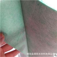 丙涤纶高分子防水卷材施工方案 耐根穿刺