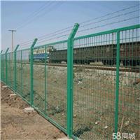 供应张家港镀锌钢围墙护栏网价格