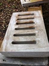 供应水泥井盖沟盖板路沿石400x600
