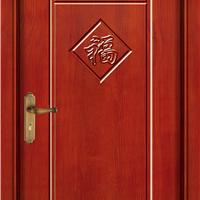 中国优秀品牌伊登木门招商加盟