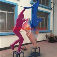 供应人物不锈钢雕塑 不锈钢雕塑厂家