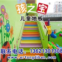 幼儿园地胶施工容易吗,自己可以施工吗