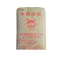 供应【华润牌水泥】普通硅酸盐 PO42.5R