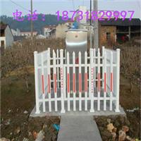 电力围栏 pvc变压器护栏 塑钢变压器护栏