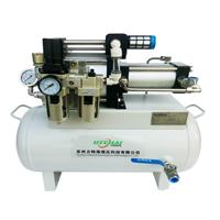 茂名模具增压泵,空气增压器581苏州力特海