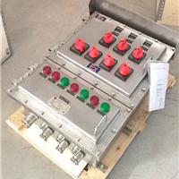 不锈钢防爆动力箱