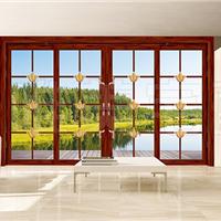 唯美系列防重型推拉门家装门窗精品可定制