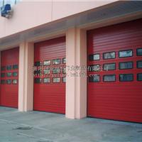 湖北消防联动提升门厂家直销,消防联动价格