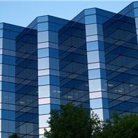 供应深圳玻璃幕墙工程制作施工