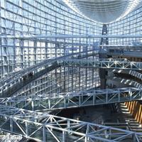 供应深圳钢结构工程有限公司