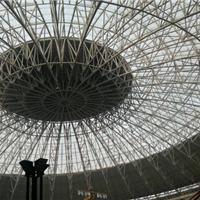 供应广东省惠州市专业钢结构工程公司