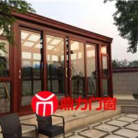 合肥封阳台门窗市场因断桥铝型材出现而改变