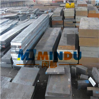 供应60Si2MnA弹簧钢板 进口可折弯弹簧钢板
