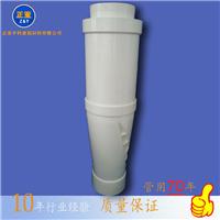 厂家直销CHTCB4N56高旋流直通 PVC直通