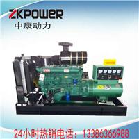 供应柴油发电机组100kw