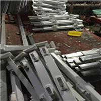 供应不限数量PVC草坪栏杆 变压器护栏