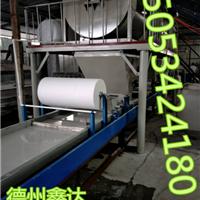 生产新型氧化镁氯化镁防火门芯板流水线设备