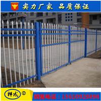 专业生产道路护栏 锌钢护栏 镀锌护栏