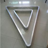 枣庄三角雕花拱形幕墙铝单板 厂家定制加工