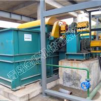 供应车载式磁混凝污水处理设备