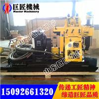 XYX-200轮式水井钻机 200型液压打井机