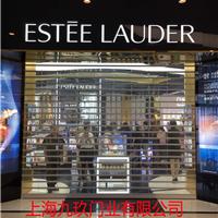 供应上海七宝万科广场水晶卷帘门