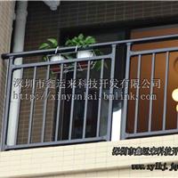 深圳护栏厂家供应组装式阳台护栏栏杆厂家