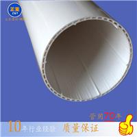 厂家直销正亚PVC消音管 PVC中空螺旋消音管