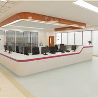 人造石护士站和前台系列介绍