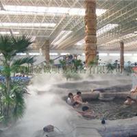 供应温泉喷雾造景设备,带你进入仙境世界