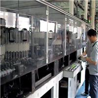 供应圆柱电池自动入壳机 电池设备