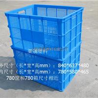 供应渠晟QS-575-145注塑箱优惠促销