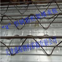厂家直销 钢筋桁架楼承板TD4-70