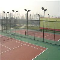 厂家常年需求羽毛球场围网加盟