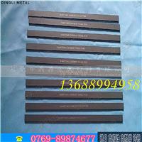 供应进口原装钨钢圆棒AF1高耐磨钨钢精磨棒