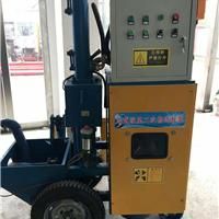 供应二次构造泵多功能液压小型细石泵厂家直销