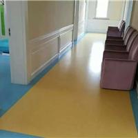 供应塑胶地板 医院专用地板 商用塑胶地板