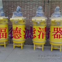 供应水泥罐除尘器