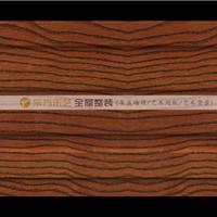 """供应东方乐艺""""香樟木纹""""集成墙面槽板系列"""