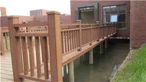 安徽供应环保木、绿可木、生态木、塑木建材