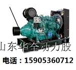 120kw潍柴道依茨固定动力(离合器)机组