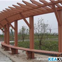长期供应浙江塑木地板桑拿板、塑木厂家直销