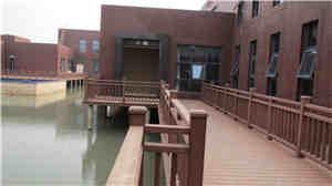 沈阳木塑地板、木塑材料、木塑厂家
