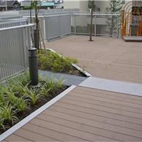 优质厂家供应塑木护栏、木塑地板、木塑墙板