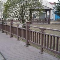 供应四川25厚度木塑地板、护栏、木塑墙板