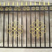 供应铁艺护栏  护栏配件